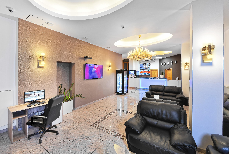 Hotel AURA Praha