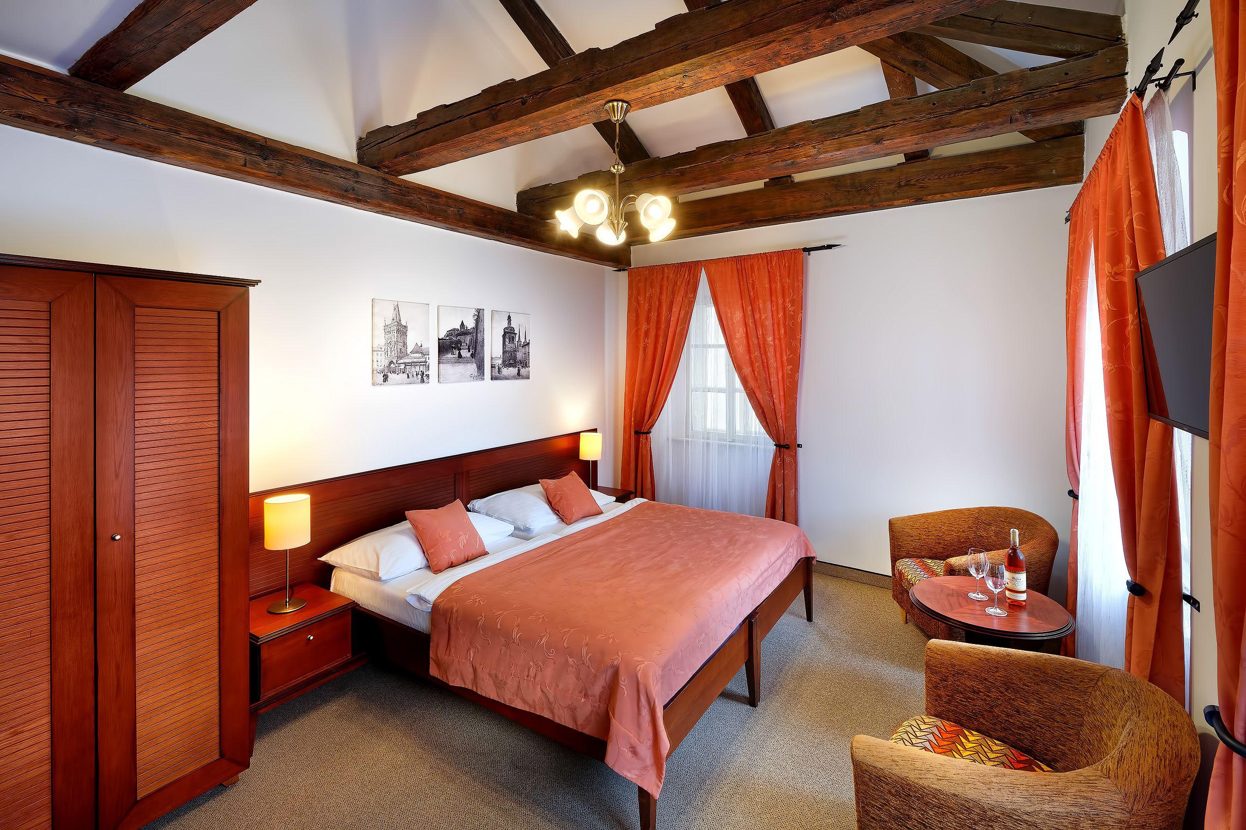 Hotel Lippert Praha