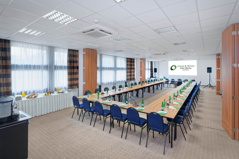 Hotel Olšanka 2019